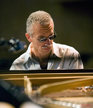 Keith Jarrett (c: Rose Anne Colavito)